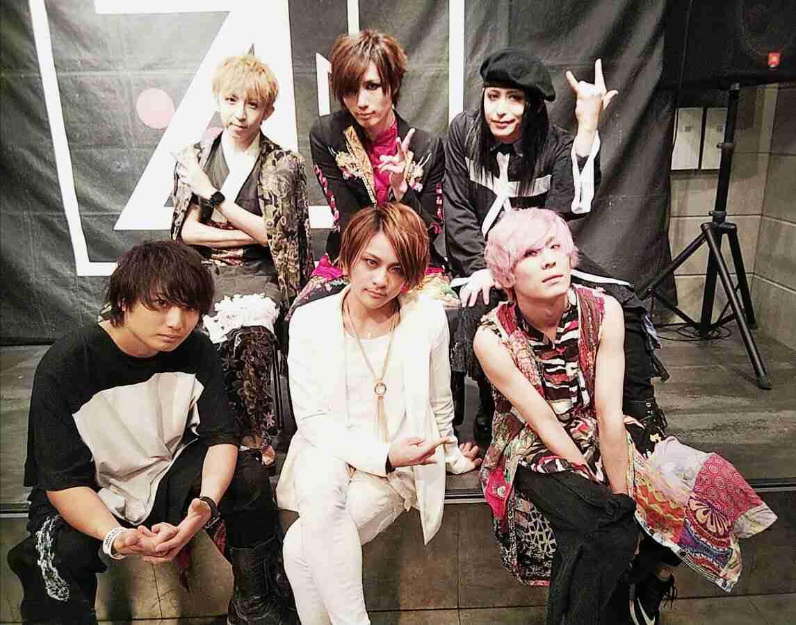 日本のバンドをひたすら挙げていくトピ【知っていたらプラス】part3