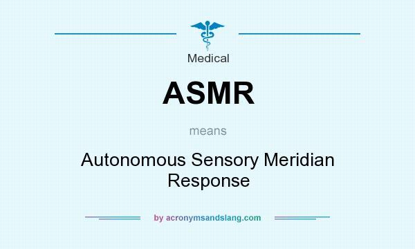 ASMR好きな方〜!