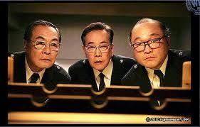 好きな3人組