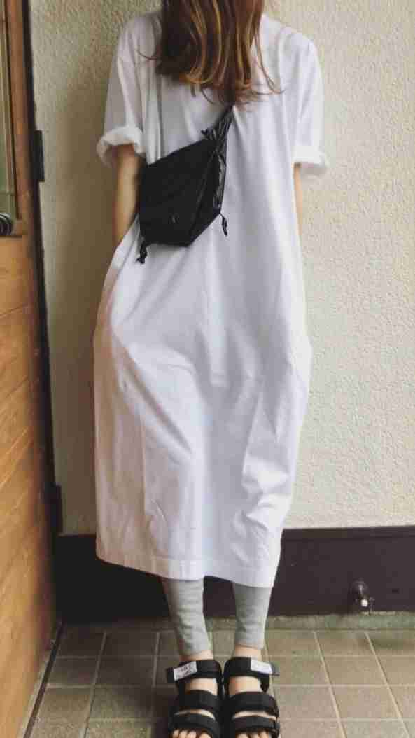 140cm代のファッション