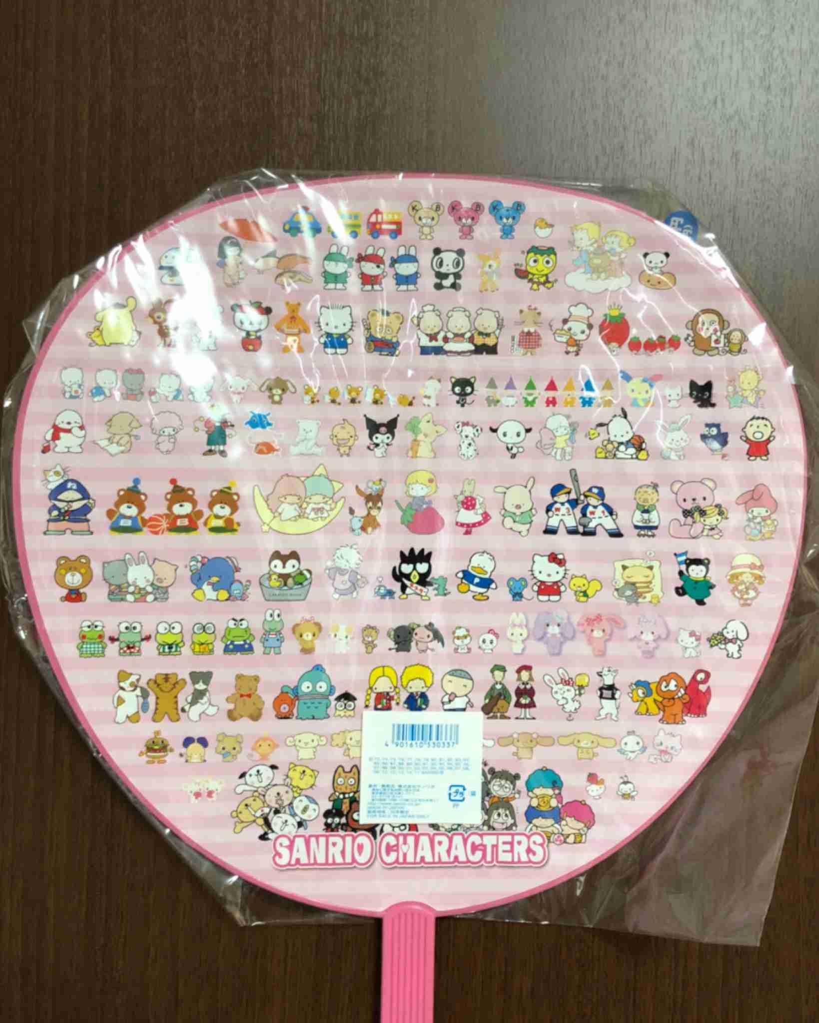 【サンリオキャラクター大賞2018】シナモロールが初V2 ポムポムプリンとの一騎打ち制す