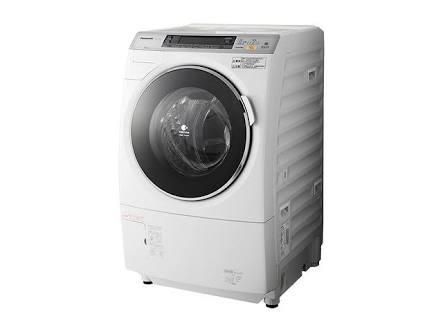 洗濯機何使ってますか?