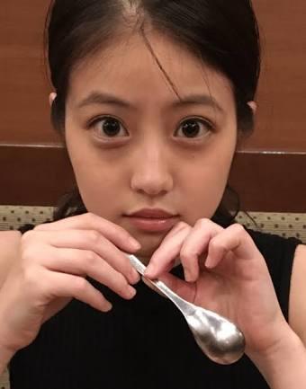 """今田美桜""""前髪あり""""ニューヘア披露に反響「国宝級美女」「天使」の声"""