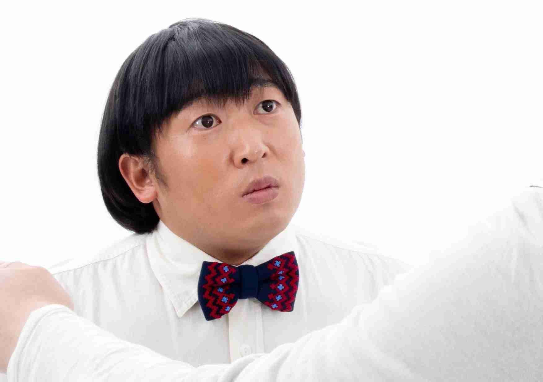 ロバート、AbemaTV初の子ども向け番組に挑戦 秋山竜次「楽しくて仕方がない」