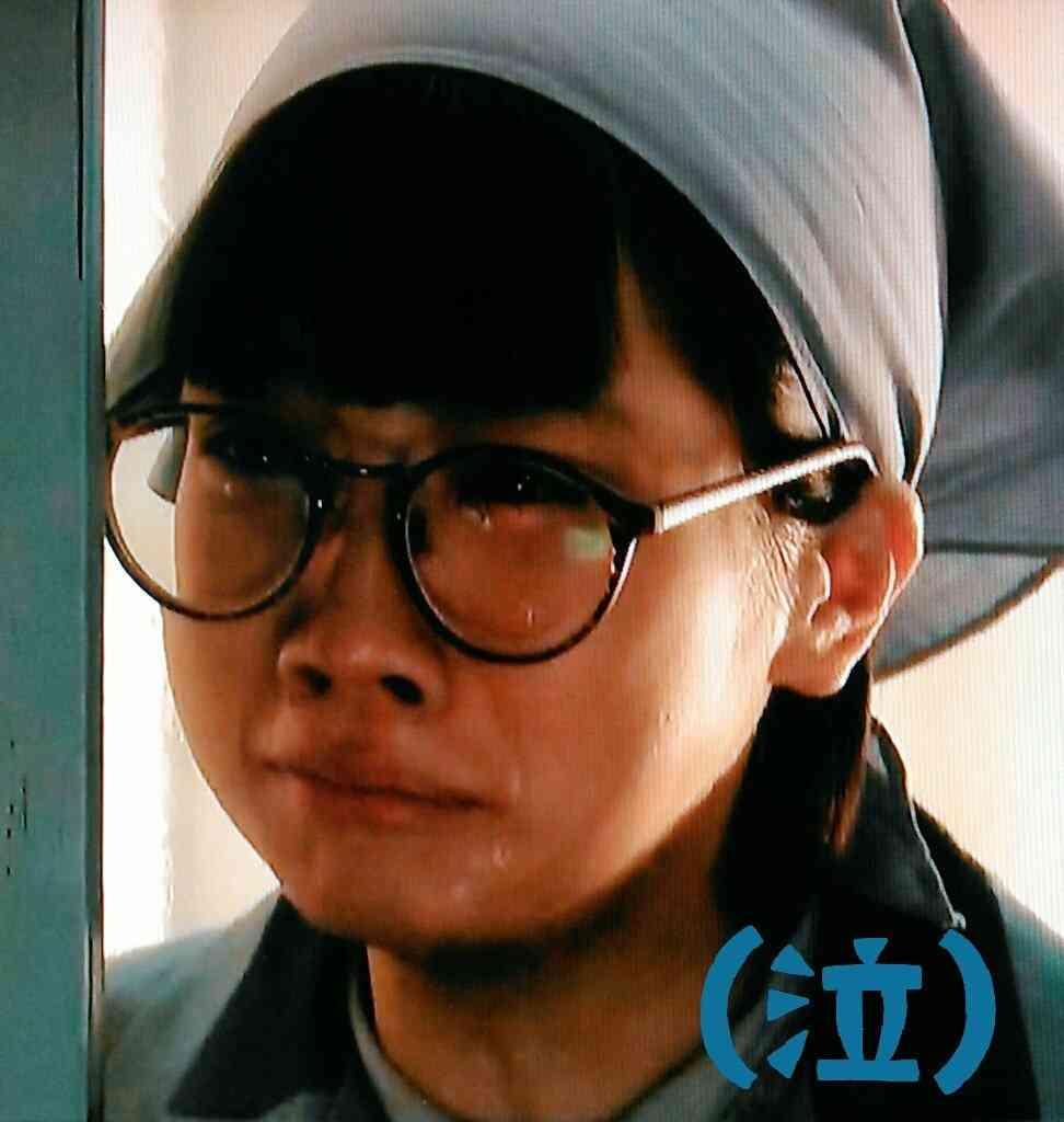 この世界の片隅に 初回視聴率10.9%と2桁スタート 「ひよっこ」松本穂香がすずさんに!
