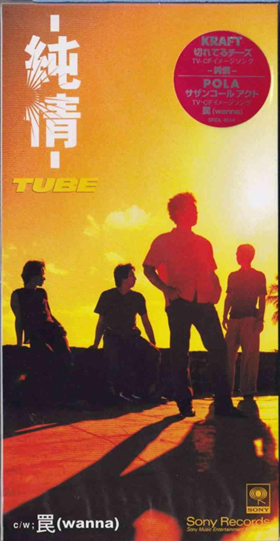 TUBEの歌で好きなのは何ですか?