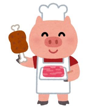 結局肉は太るのか
