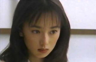 90年代にドラマで活躍した女優さん!