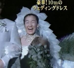 【開幕】ダサいドレス選手権
