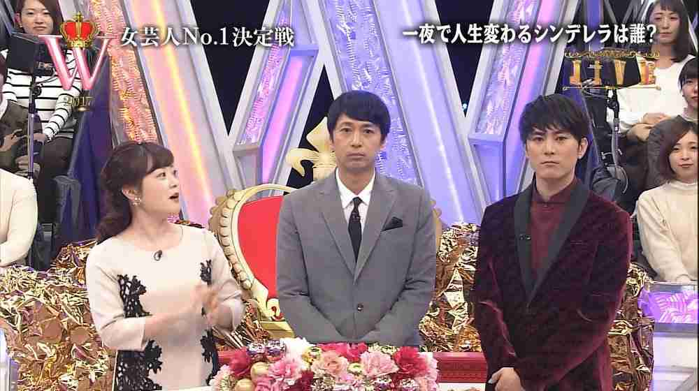 ゆりやんレトリィバァ 女芸人No.1決定戦、連覇狙う