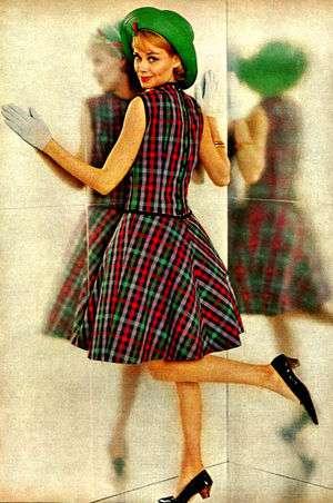 【60's】レトロファッションが好きな人【70's】