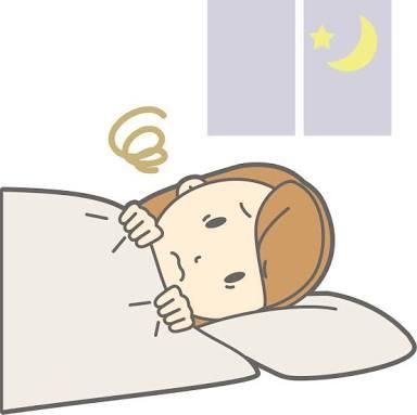 仕事を頑張った日、眠れない・頭痛がする方