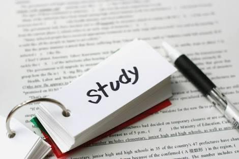 語学の勉強