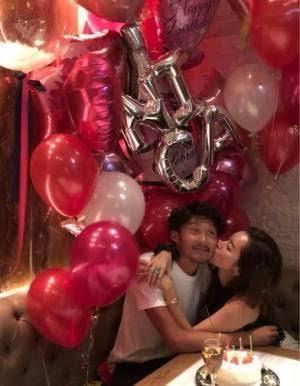 モデル・仁香、16歳年下彼氏のプロポーズ快諾「これ、本当ですか?」