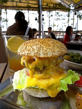 【ハンバーガーの日】今何バーガーが食べたいですか?