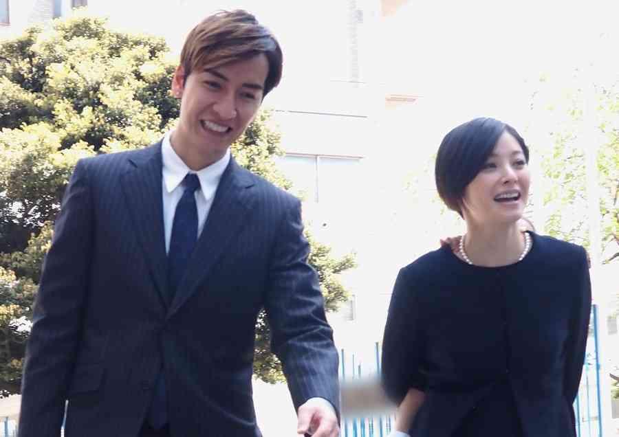 橘慶太&松浦亜弥に第2子誕生、橘がインスタで発表「家族が増えました」