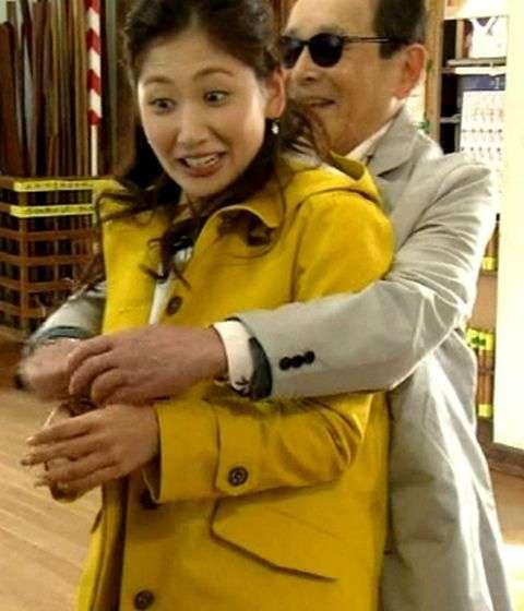 タモリ、愛人宅へ「忍び愛」 お相手はあのトップ脚本家