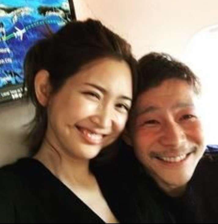 剛力 前澤氏の写真を初投稿「少しでも支えになれたらいいなっ」「休んでねっ」