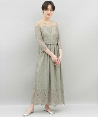 【お呼ばれ】結婚式のドレスをレンタルした方