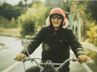 木村拓哉、都内教習所で大型二輪免許を取得して心機一転ハーレー乗りに