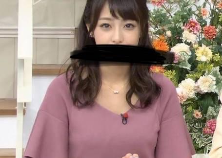 宇垣美里アナ『ヤンジャン』表紙初登場 TVとは一味違うナチュラルな表情披露