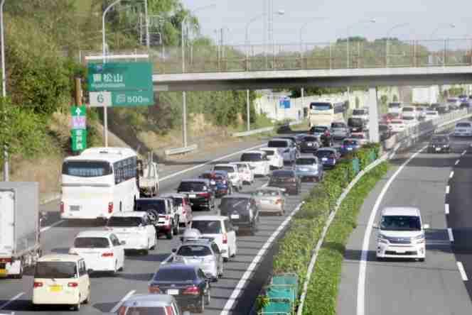 東北道45キロ、関越41キロ…帰省渋滞ピーク