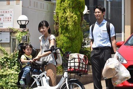 妻夫木聡×井上真央、初共演 メ~テレ開局55周年記念ドラマ『乱反射』今秋放送