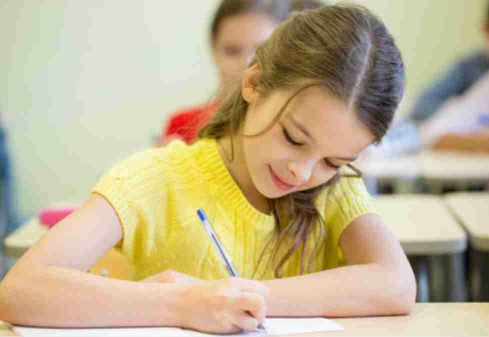 夏休み、子供の宿題。旦那さんも見てくれますか?