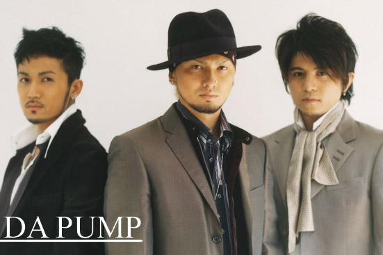 DA PUMP新曲好調で気になるオリジナルメンバー3人の現在