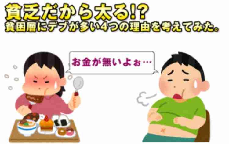 【中肉〜デブ限定】毎日の食事