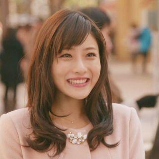 【ドラマ・映画】可愛かった女性