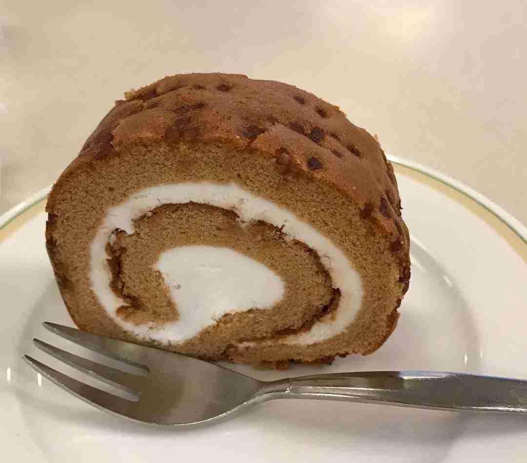 いろんなロールケーキの画像が集まるトピ