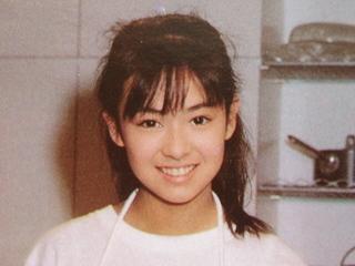 後藤久美子の愛娘 エレナは