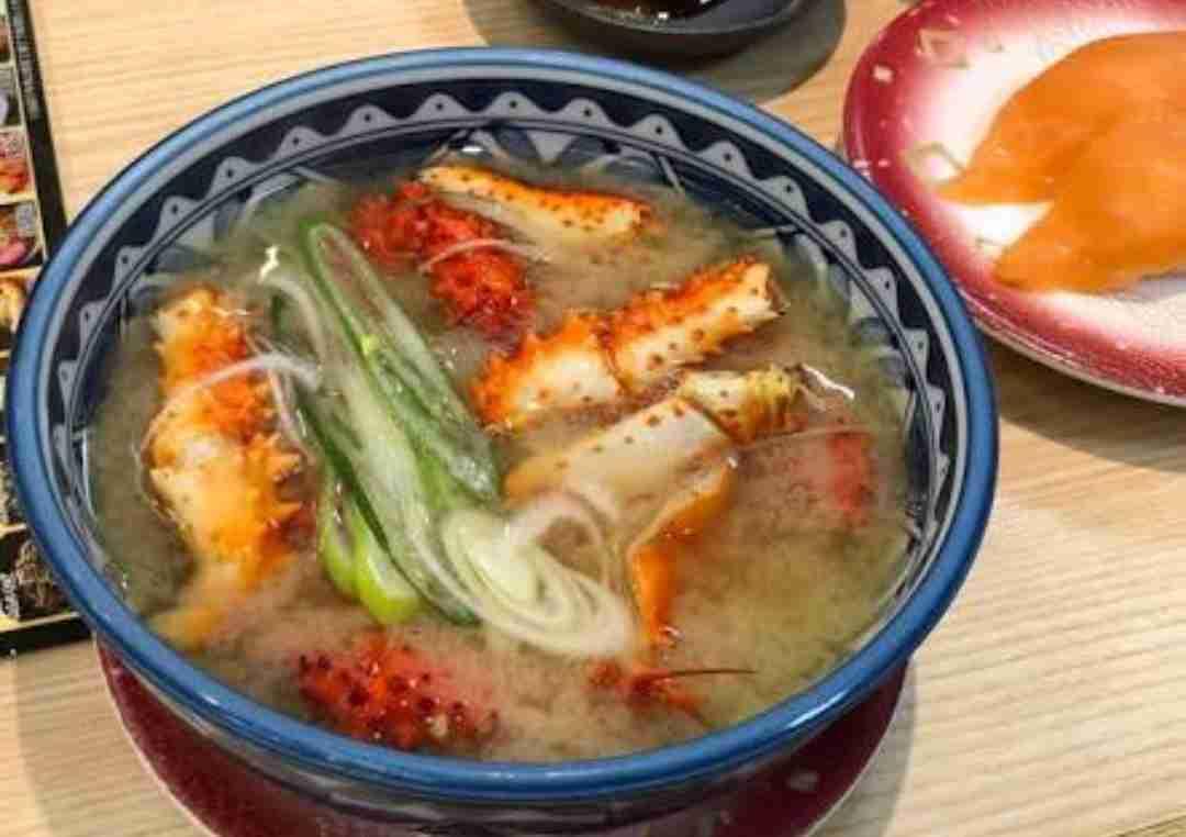 北海道回転寿司を語ろう