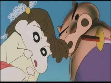 おすすめのクレヨンしんちゃんの映画