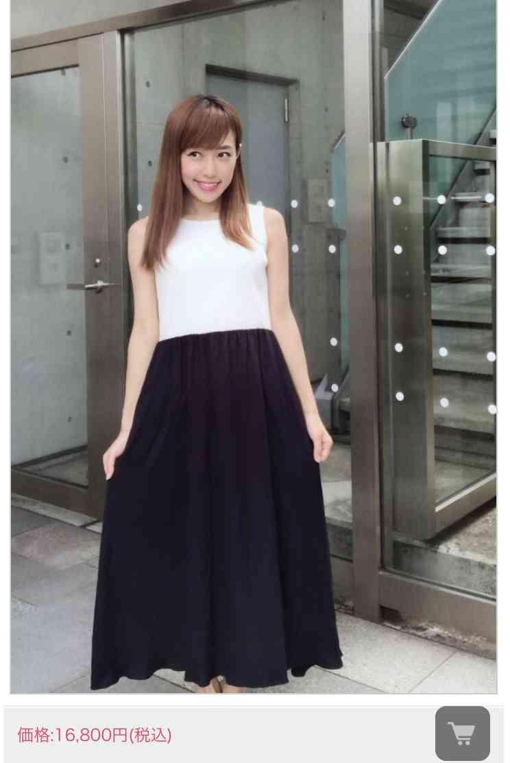タレントプロデュースブランドの服を買った事ありますか?