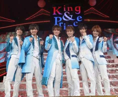 """King & Prince、特番で""""ジブリのうた""""歌う 案内役は神木隆之介"""