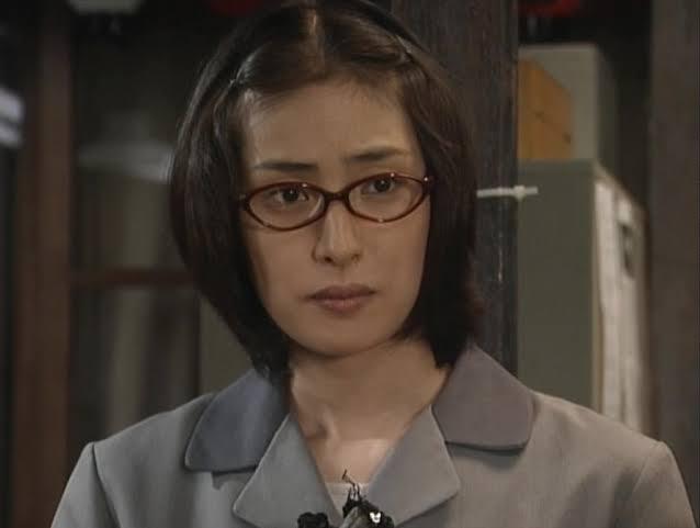 天海祐希さんが好きな人