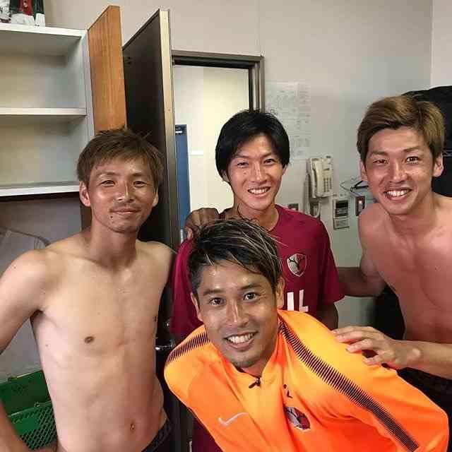 イケメンJリーガー1位は内田篤人に決定! これで鹿島勢は4連覇達成