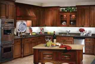 【画像付き】憧れのキッチン、お気に入りのキッチン