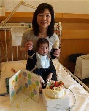 お子さんがNICU(新生児集中治療室)に入院されてる、されていた方