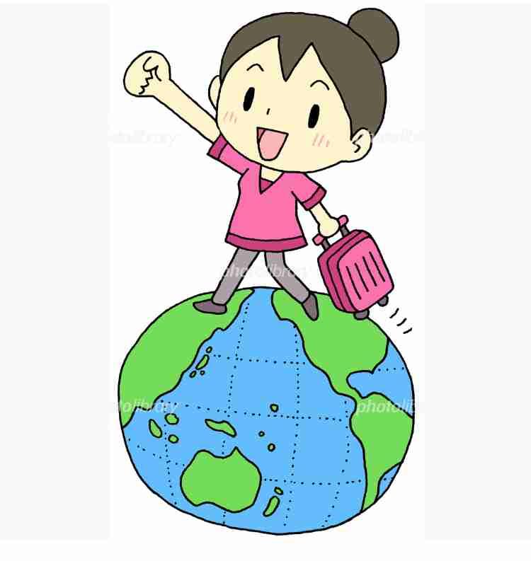 海外旅行好きの女性は恋愛対象外になる⁉ 男性が「怖い」と思う理由とは
