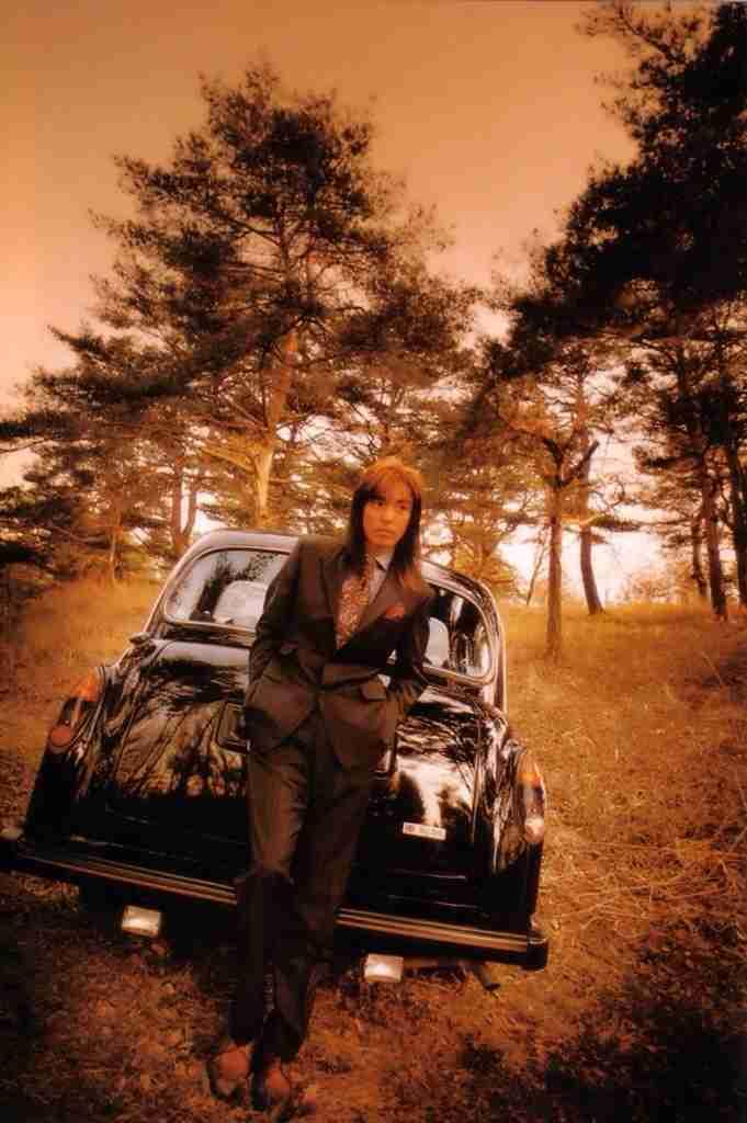 車×イケメンの画像
