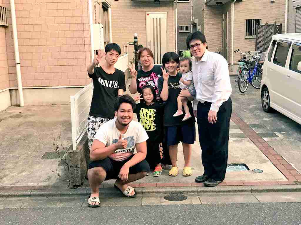 第8子妊娠中のビッグダディ元妻・美奈子、切迫早産に…「心が折れそう」