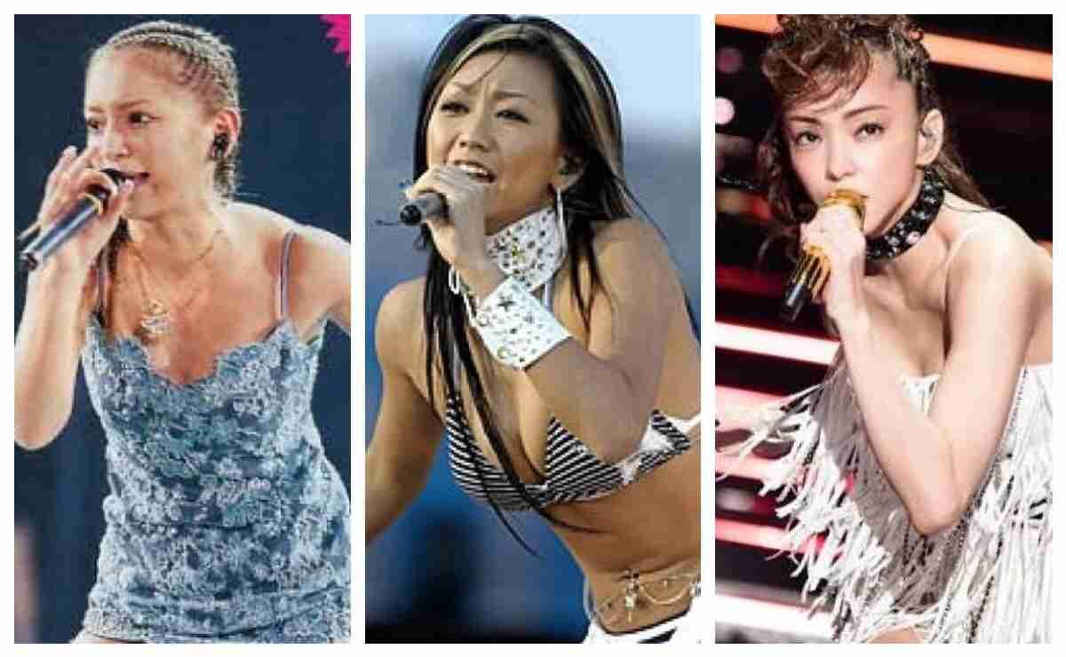 倖田來未「派手な集団」メンバーとの写真に反響「カッコ良すぎ」