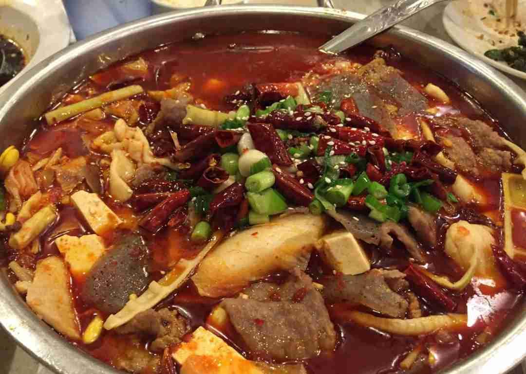アジアン料理を語りましょう!