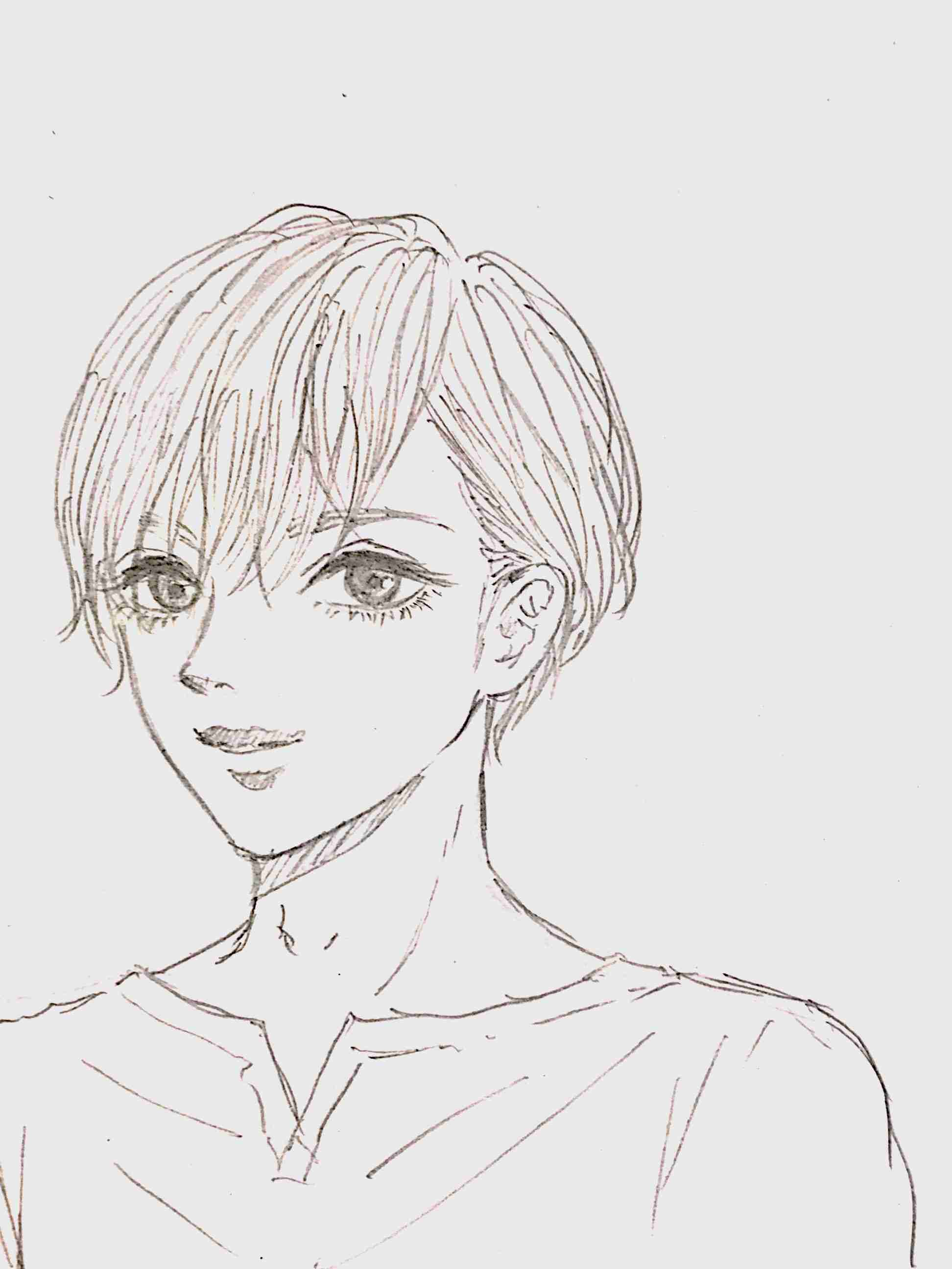 【お絵描き】リクエストpart6