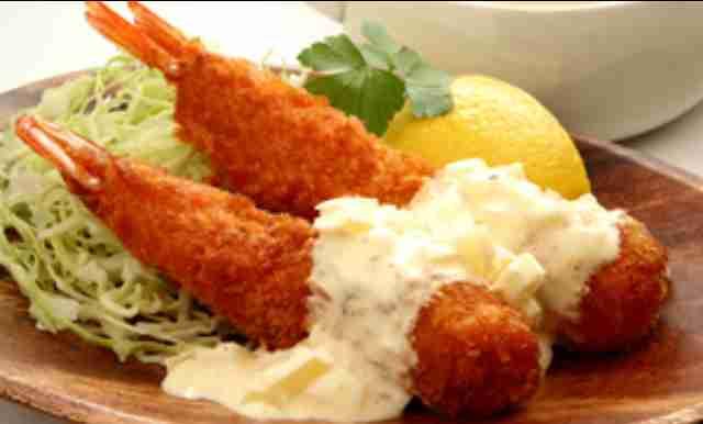 海老料理の会