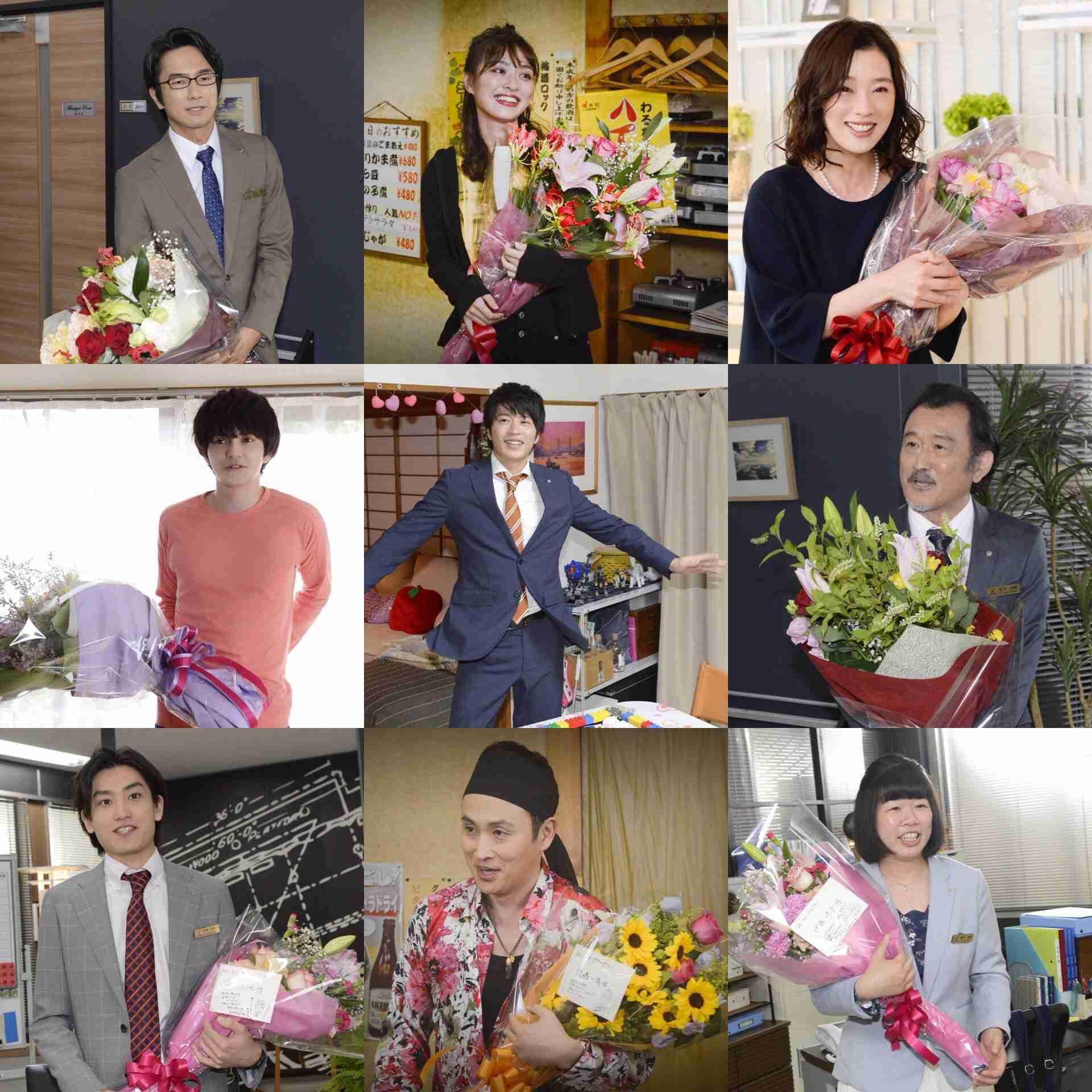 「おっさんずラブ」がドラマアカデミー賞6冠達成