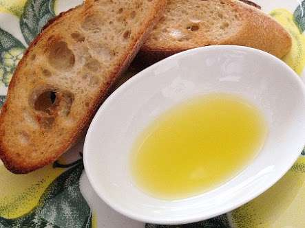 オリーブオイルの食べ方